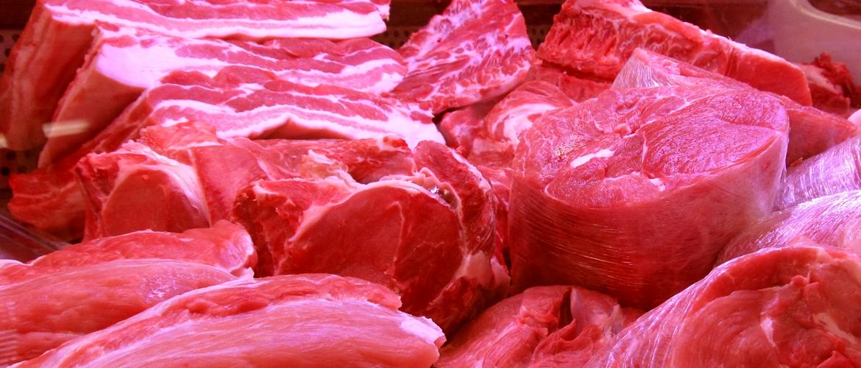 Čerstvé mäso